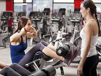 St. Helena Personal Trainers